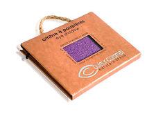 Couleur Caramel - Fard à paupières Nacré n°37 Prune Bio - 2,5 g