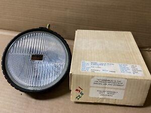 Isuzu 2-90071-816-0 Fog Light Assembly Bosch 0305602001 1991-1992 Rodeo