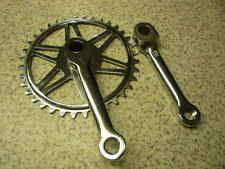 Unbranded Cranksets-with Single Chainring