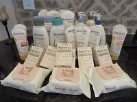 Aveeno Active Naturals (1) product of choice Daily Moisturizing Lotion,body wash