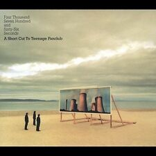 TEENAGE FANCLUB - Four Thousand Seven Hundred and Sixty-Six Seconds: A Short Cut