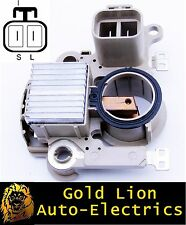 NEW ALTERNATOR REGULATOR T FIT MITSUBISHI PAJERO 2,8TD CANTER MONTERO 2,8 3,0 TD