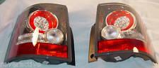 2010+ OEM RANGE ROVER SPORT LED Rear Taillight Retrofit Kit For 2006-2009 Models