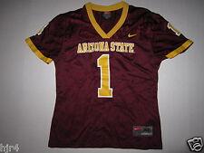 Arizona State Devils Football Nike Jersey Small XS (0-2)