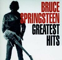 Bruce Springsteen – Greatest Hits 886970464529 US CD SEALED