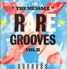 SOME RARE GROOVES VOL.  2 - CHARLY R&B - EEC PRESSING  - VARIOUS ARTISTS