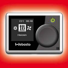 Webasto Vorwahluhr MultiControl HD FÜR AIR TOP 2000 STC EVO 40 / 50 STANDHEIZUNG