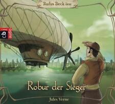 Jules Verne, Robur der Sieger