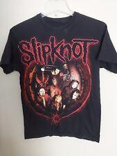Vintage Slipknot - Band Graphic Tour T-Shirt Men Medium