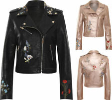 Cappotti e giacche da donna da esterno con lunghezza ai fianchi in cotone