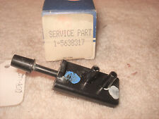 Wiper Door & Headlight Open Switch, NOS GM 5638317.  68-82 Corvette
