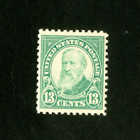 US Stamps # 622 Superb OG NH