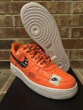 air force 1 naranjas