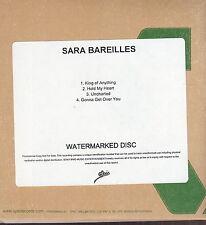 sara bareilles limited edition  cd