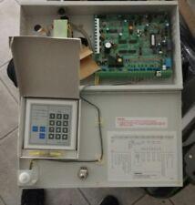 centrale allarme con combinatore telefonico  no risco bentel tecnoalarm