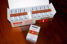 10x VHS-C Compact Video Cassette for Camcorder RAKS EC-30