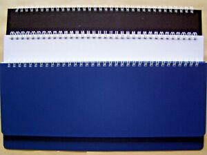 Kalender  - Querkalender 2022 -  Tischchkalender  -  NEU