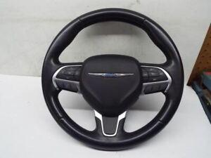 200       2015 Steering Wheel 241303