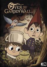 Over the Garden Wall (DVD, 2015) Region 1