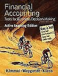 Active Learning Edition for Financial Accounting : Tools for Business Decision