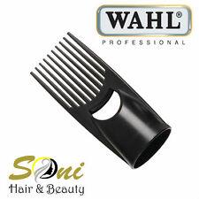 WAHL PIK Attachment Afro Hair Dryer Comb Hot Air Brush Hard dryer Power Pik