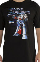 G1 Transformers Megatron box art t shirt M L 3X 4X 5X New
