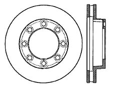 Disc Brake Rotor-Sport Drilled/Slotted Disc Front Right Stoptech 127.66003R