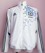 Chelsea 2011 - 2012 Third football top training Jacket O57206