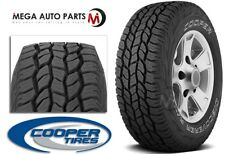 1 X Cooper Discoverer A/T3 245/70R16 107T All Terrain Performance Tires