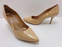 Women's Dolce Vita Yani Pointed Toe Pumps - Beige -  Size 10 M
