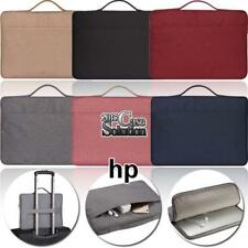 "Laptop sleeve Case Carry Bag Pouch For Various 10.1"" 11.6"" HP Chromebook"
