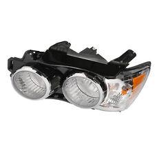 OEM NEW Driver Side Composite Head Light Lamp 12-16 Chevrolet Sonic 42390433