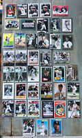 Chicago White Sox 49 Card Lot - F. Thomas, Ordonez, Buehrle, Shoeless Joe, more