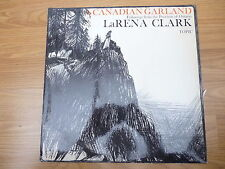 LARENA CLARK A Canadian Garland Topic 12T140 With insert