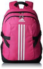 Adidas Backpack Power II (2) Pink - Womens / Girls Backpack Rucksack