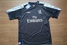 Chelsea 100% Original Soccer Jersey Shirt L 2004/05 Away Still BNWT NEW [1313]