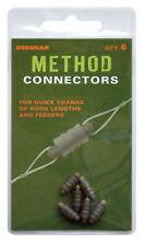 Drennan Method feeder Connectors