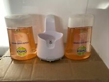 Dettol No Touch Soap Dispenser  With Refills...