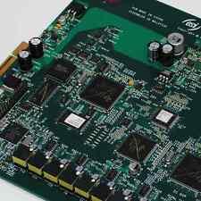 ESI CS DLC12 PC Communications Server DLC 12 Tested by ESI Phone Technician