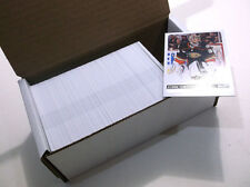 2014-15 Fleer Ultra Complete Set 1-200 - Hockey Cards Upper Deck Boxed - Crosby