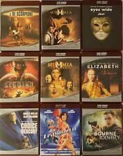 LOTTO HD-DVD LINGUA ITALIANA FILM VENDUTI SINGOLARMENTE LEGGI INSERZIONE