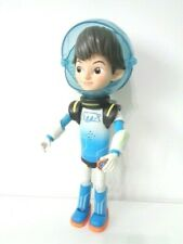 "DISNEY JUNIOR - MILES FROM TOMORROWLAND - 12"" TALKING MILES TOY ACTION FIGURE"