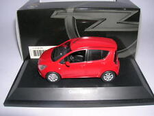 Schuco Opel Agila Red Red, 1:43
