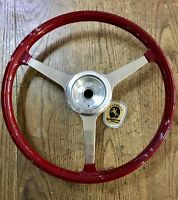 VDM Werks Steering Wheel 400mm for Porsche 356 PreA & 356A 1950-59