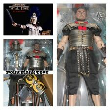 ACI Toys 1/6th Warrior Total Rome Roman Elite Optio Legionary General BOX FIGURE