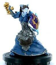 ZARITHA World of Warcraft WOW Miniatures Games Spoils of War COMMON