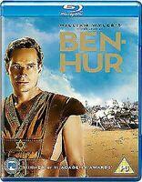 Ben Hur - Ultimate Edición de Coleccionista Blu-Ray Nuevo Blu-Ray (1000183027)
