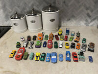 Huge Lot Of Hot Wheels Matchbox Others Loose 40+Cars Free Shipping 2