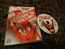 Escape To Victory (DVD, 2010) Sylvester Stallone, Michael Caine