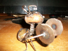 New listing Rock Ant Yard Art Decorations With A Cymbles